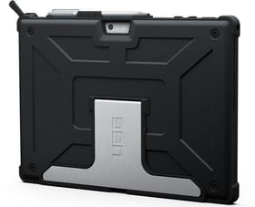 Folio Case black Microsoft Surface Pro 4 Urban Armor Gear 785300137199 Bild Nr. 1