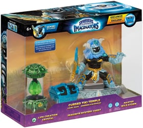 Skylanders Imaginators Adventure Pack