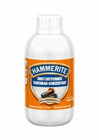 Rost-Entferner Tauchbad-Konzentrat 500 ml Rostschutzgrund Hammerite 660803900000 Bild Nr. 1