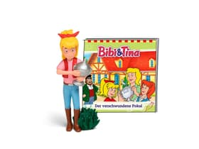Bibi und Tina - Der verschwundene Pokal (DE) Hörspiel tonies® 747331400000 Bild Nr. 1