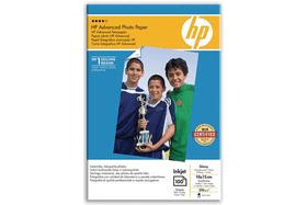 Q8692A Fotopapier glänzend Fotopapier HP 797485400000 Bild Nr. 1