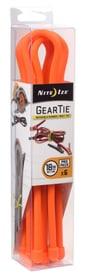 GearTie 18'' ProPack orange Attache câbles Nite Ize 612130000000 Photo no. 1