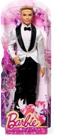 Ken Sposo Bambole Barbie 747930600000 N. figura 1