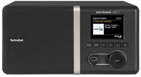 DigitRadio 300C - Anthrazit DAB+ Radio Technisat 785300139514 Bild Nr. 1