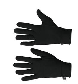 Warm Unisex-Handschuhe Odlo 497006300420 Farbe schwarz Grösse M Bild-Nr. 1