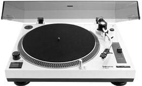 L-3808 white Tourne-disques Lenco 785300148598 Photo no. 1