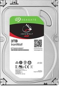 "IronWolf SATA 3.5"" 3 TB Hard disk Interno HDD Seagate 785300145859 N. figura 1"