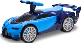 Voiture Enfants Bugatti Vision GT 747654000000 Photo no. 1