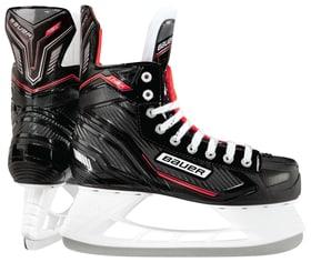 NSX Senior Pattini da hockey su ghiaccio Bauer 495748340520 Colore nero Taglie 40.5 N. figura 1