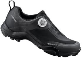 SHMT7G Gore Tex Scarpe da ciclismo Shimano 493226942020 Taglie 42 Colore nero N. figura 1