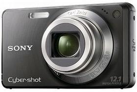 L-Sony W270 black Sony 79332170000009 Photo n°. 1