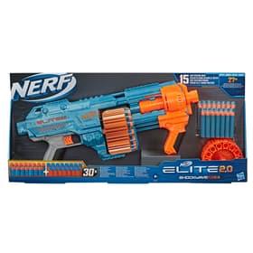 Elite 2.0 Shockwave RD 15 Blaster Nerf 748996800000 Bild Nr. 1