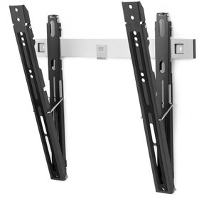 "WM6421 TV BRACKET, TILT, ULTRA-SLIM, VESA max. 400x400, TV 32-60"" support murale One For All 785300141800 Photo no. 1"