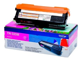 magenta Cartouche de toner Brother 797543000000 Photo no. 1