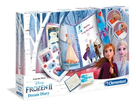 Frozen 2 journal de rê Peinture 747706500000 Photo no. 1