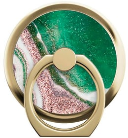 Selfie-Ring Golden Jade Marble Support iDeal of Sweden 785300148020 Photo no. 1