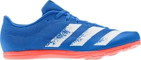 Allroundstar Nagelschuh Adidas 465900633040 Grösse 33 Farbe blau Bild-Nr. 1