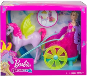 Barbie GJK53 Dreamtopia Pegasus 746590300000 Photo no. 1