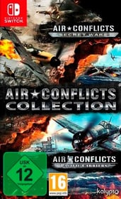 NSW - Air Conflicts Collection D Box 785300142568 Photo no. 1