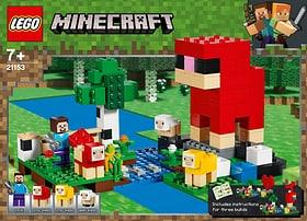 MINECRAFT 21153 Fattoria della l LEGO® 748720600000 N. figura 1