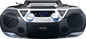 SCD-720SI CD-Radio Lenco 773118100000 Photo no. 1