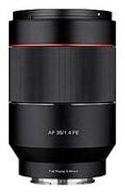 AF 35mm F1.4 Sony FE Obiettivo Samyang 785300159343 N. figura 1
