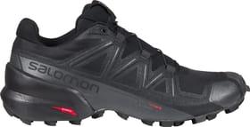 Speedcross 5 Herren-Runningschuh Salomon 492829842520 Grösse 42.5 Farbe schwarz Bild-Nr. 1