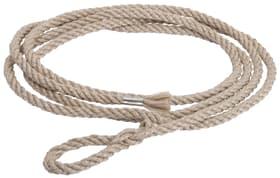 Cordes avec boucle en polypropylène 2 pcs. Meister 604751500000 Photo no. 1