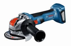 GWX 18V-8 X-LOCK Winkelschleifer Bosch Professional 616729700000 Bild Nr. 1