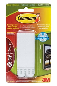 COMMAND Strisce appendiquadri L 432003700400 N. figura 1