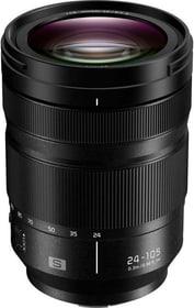 Lumix S 24-105mm F4.0 Makro Objectif Panasonic 785300144498 Photo no. 1