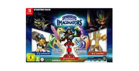 Switch - Skylanders Imaginators Starter Pack