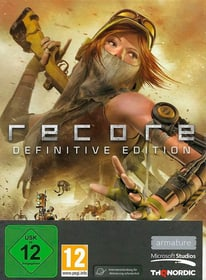 PC - ReCore Definitive Edition D Box 785300138912 Photo no. 1