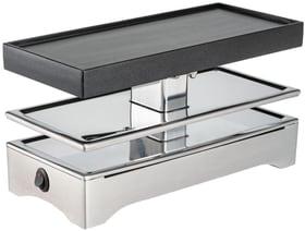 1 or 2 Appareil à raclette/grill Koenig 785300157011 Photo no. 1