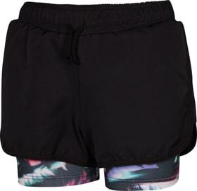 Pantaloncino 2 in 1 Pantaloncino Extend 466889314020 Taglie 140 Colore nero N. figura 1