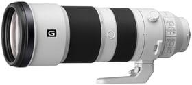 FE 200-600mm F5.6-6.3 G OSS Import Objektiv Sony 785300156762 Bild Nr. 1