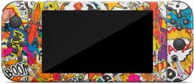 Epic Skin Stickerbomb Color Nintendo Switch 785300144526 Photo no. 1