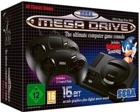 Mega Drive Mini Konsole 785442800000 Bild Nr. 1