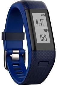 Vivosmart HR+ GPS - blu