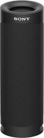 SRS-XB23B - Schwarz Bluetooth Lautsprecher Sony 772836000000 Bild Nr. 1