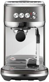 Bambino Plus Smoked Hickory Macchina per caffè espresso Sage 785300144123 N. figura 1