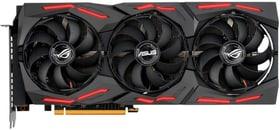 Radeon ROG STRIX RX 5600 XT O6G-GAMING Grafikkarte Asus 785300155443 Bild Nr. 1
