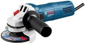 GWS 750-115 Smerigliatrice angolare Bosch Professional 616726100000 N. figura 1