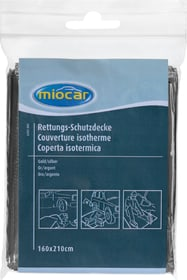 Couverture isotherme