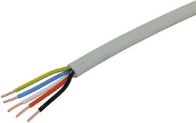 TT FE0 Kabel (CH-N1 VV-U5x2.5) 3LNPE Steffen 613137400000 Bild Nr. 1