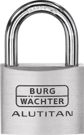 770 50 SB Vorhängeschloss Burg-Wächter 614083300000 Bild Nr. 1