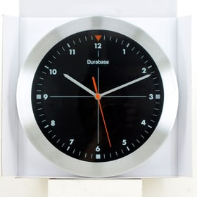 W045 Horloge murale Durabase 761204500000 Photo no. 1