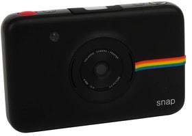 SNAP schwarz Sofortbildkamera Polaroid 785300124787 Bild Nr. 1