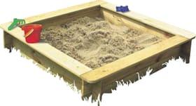 Bac à sable