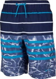Short de bain pour garçon Short de bain pour garçon Extend 466822612243 Taille 122 Couleur bleu marine Photo no. 1